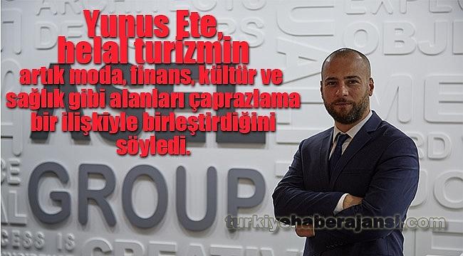 Türkiye HelalTurizmde Şaha Kalktı, Dünya Üçüncüsü Oldu