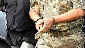 Uzunköprü İlçesinde Alay Komutanına FETÖ Gözaltısı