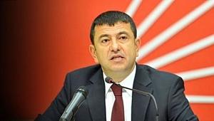 Veli Ağbaba'dan Süleyman Soylu'ya Çok Sert Eleştiri
