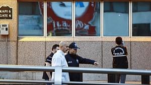 ABD Büyükelçiliği'ne Saldırıda Fllaş Gelişme