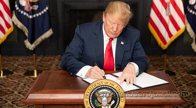 ABD, Türkiye'ye Yönelik Vergileri İkiye Katladı