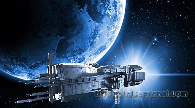 ABD Uzaya Ordu Kuruyor!