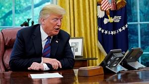 ABD ve Meksika Ticaret Müzakerelerinde Anlaşmaya Vardı!