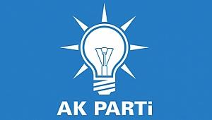 AK Parti'de 'Seçim' Kampı!