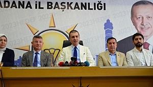 AK Parti'den 'Abdullah Gül Haindir' Sözlerine İlk Yorum