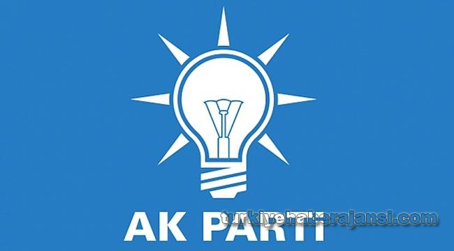 AK Parti İstanbul'da Bayramlaşma