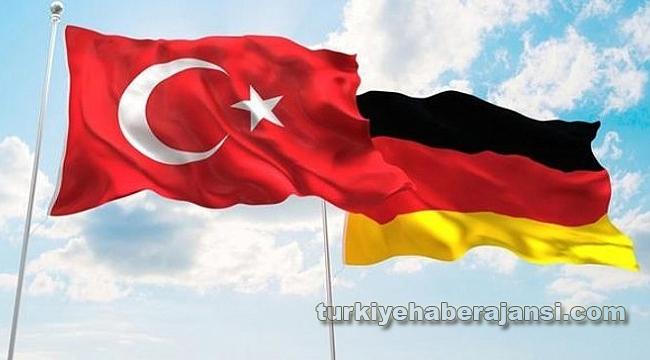 Almanya'dan Türkiye Açıklamaları