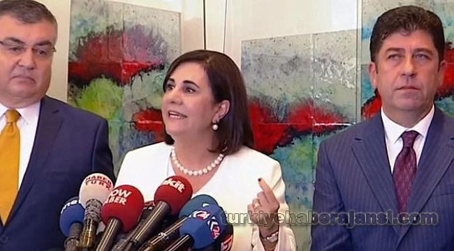 CHP'li Muhalifler Noter Tasdikli İmza Sayısını Açıkladı!