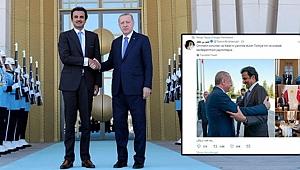 Dev Yatırım Kararı Sonrası Erdoğan'dan Dikkat Çeken Mesaj!