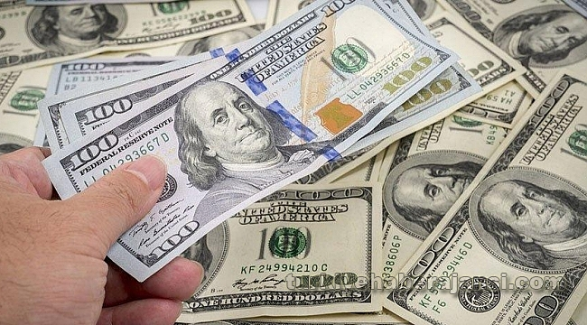 Dolar 5.50 TL Seviyesinin Üzerine Çıktı!