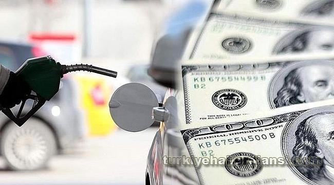 Dolar Bozdurana Bedava Akaryakıt