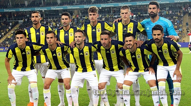 Fenerbahçe'de Valbuena Depremi