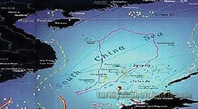 Filipinler Devlet Başkanı Rodrigo'dan Çin'e Uyarı!