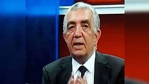 Gazeteci Baki Özilhan Vefat Etti