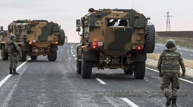 Hakkari'de Hain Pusu! 1'i Ağır, 6 Asker Yaralı