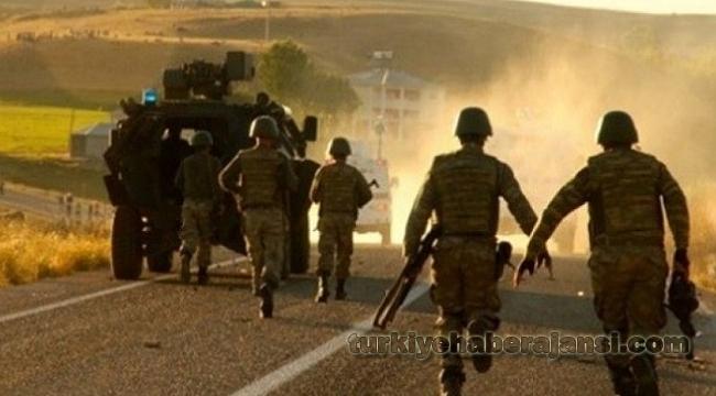 Hakkari'de Hain Saldırı! 1'i Ağır, 6 Asker Yaralı