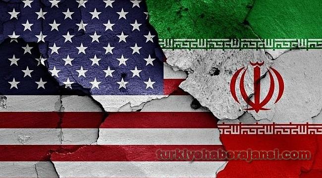 İran'dan ABD'ye Dikkat Çeken Askeri Güç Mesajı!