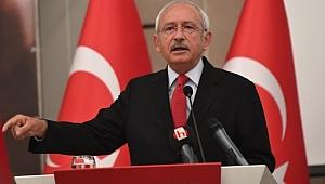 Kılıçdaroğlu: Erdoğan İspat Etsin Siyaseti Bırakırım!