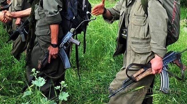 Saldırı Hazırlığındaki 9 Terörist Etkisiz Hale Getirildi