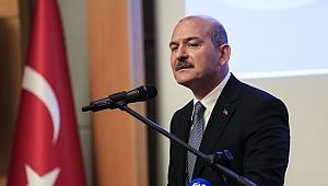Süleyman Soylu'dan 'Cumartesi Anneleri' Açıklaması