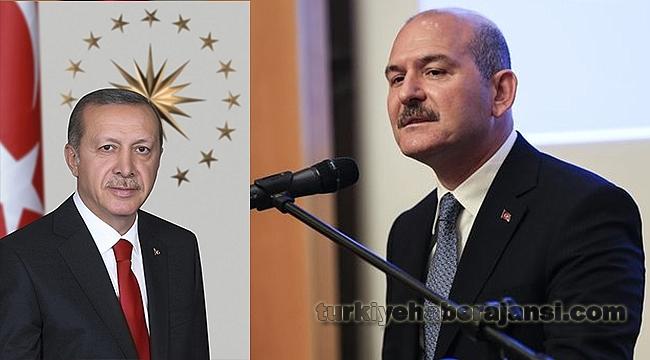 Süleyman Soylu'dan Tüm Resmi Birimlere Talimat!