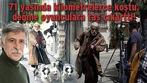 Taner Barlas Evsiz Kaldi!