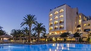 Türk Turizminin Ünlü Oteli Satıldı
