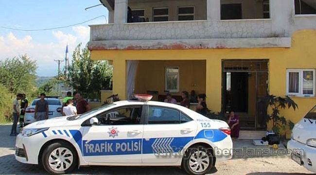 Zonguldak'ta Pompalı Tüfekle Evi Basıp Katliam Yaptılar