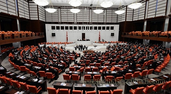 Beş Parti Uzlaştı! Meclis'e Geliyor