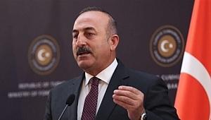 Çavuşoğlu'ndan Önemli İdlib Açıklaması!