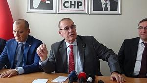 CHP Sözcüsü Öztrak: Gündemimizde İttifak Yok