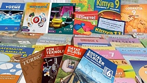 Ders kitapları Dağıtılabilecek mi? MEB'den Açıklama!
