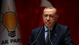 Erdoğan'dan Eğitim-Öğretim Yılı Açılışında Önemli Mesajlar