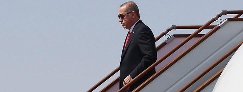 İnce'den, Cumhurbaşkanı Erdoğan'a Çok Sert VIP Jet Tepkisi