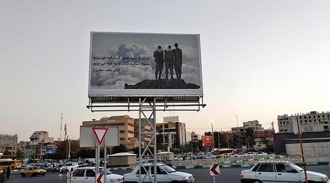 İran'da Büyük Skandal!