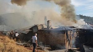 Kılıçdaroğlu'nun Evi, Çıkan Yangında Kül Oldu!