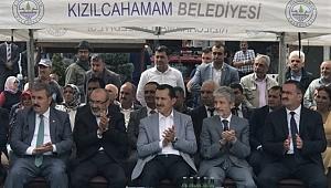MHP'li Yıldırım'dan, 30 Büyükşehirde 'İttifak' Sinyali