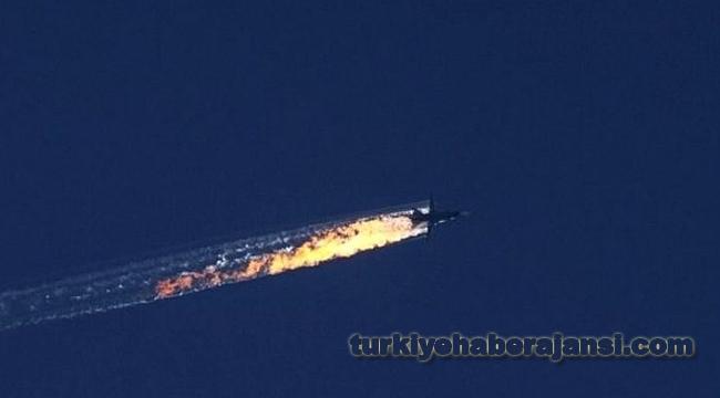 Putin: Türkiye'nin Uçak Düşürme Olayıyla Karıştırmayın