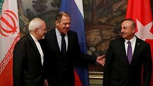 'Suriye Krizi Barışa Dönmeli'