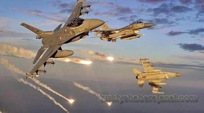 TSK, Kuzey Irak'ta Operasyon!