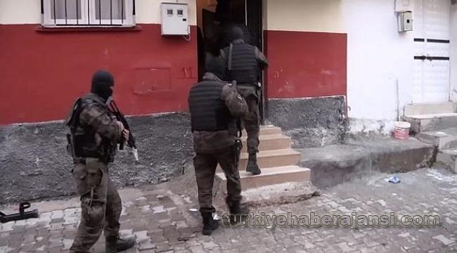 Viranşehir'de Tefeci Operasyonu: 15 Gözaltı