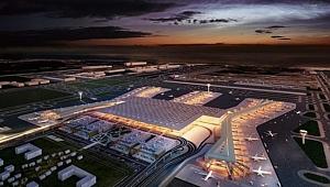 Yeni Havalimanı İhalesini Kazanan Firma Belli Oldu