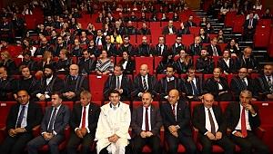 Altınbaş Üniversitesi'nde 82 Ülkeden 2500 Öğrenci Eğitim Görüyor