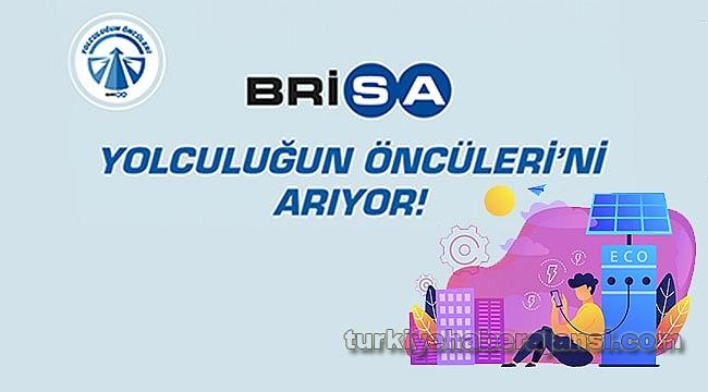 Brisa 'Yolculuğun Öncüleri' Programıyla Girişimcileri Destekliyor