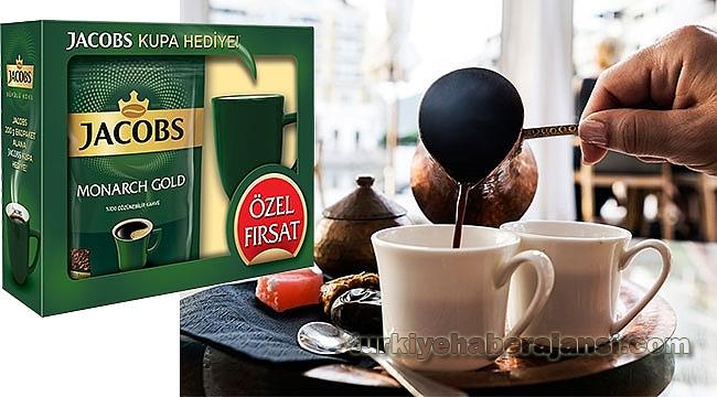 Kahve Ürünlerine Talep Yüzde 324 Arttı