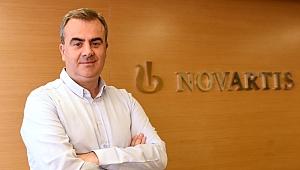 Novartis Türkiye'den Rusya'ya üst düzey atama