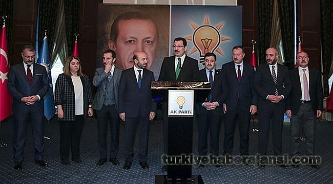 AK Parti Seçim Öncesi Temayül Yoklaması Yapacak!