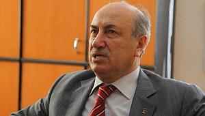 AK Partili Eski Milletvekili Ziyaeddin Yağcı Hayatını Kaybetti