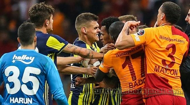 Galatasaray'dan Olaylı Derbi İçin Ağır Tahrik Savunması!
