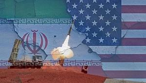 İran'dan ABD'ye Yanıt Geldi! Füzeler Ateşlendi